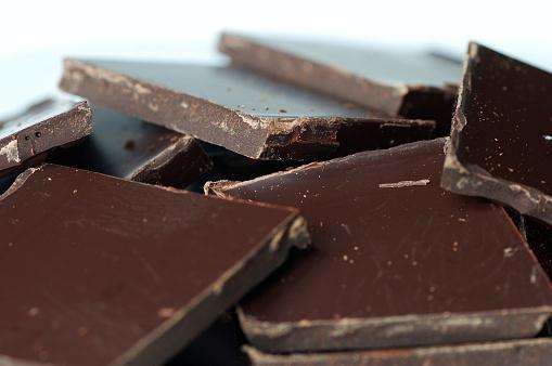 Dark Chocolate「Dark Chocolate Heap」:スマホ壁紙(19)