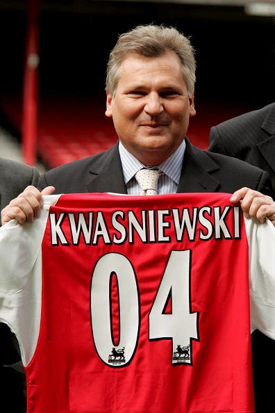 2004「Aleksander Kwasniewski」:写真・画像(19)[壁紙.com]