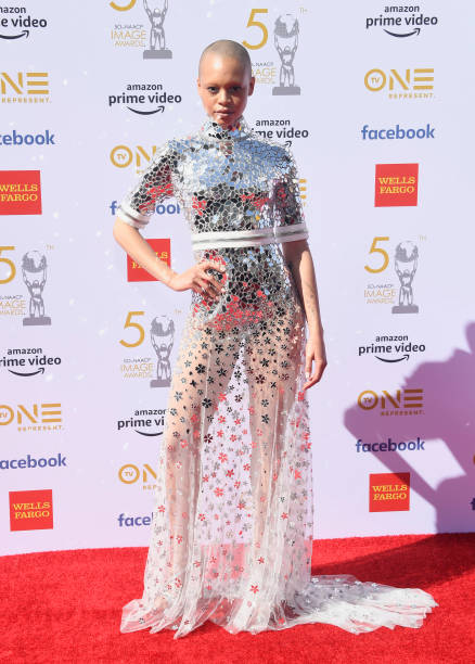 50th NAACP Image Awards - Arrivals:ニュース(壁紙.com)