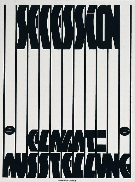 Imagno「Poster: Exhibition of the Secession」:写真・画像(2)[壁紙.com]