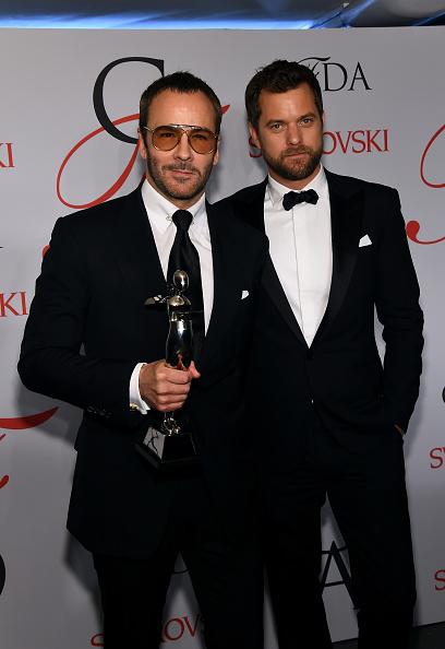Larry Busacca「2015 CFDA Fashion Awards - Winners Walk」:写真・画像(6)[壁紙.com]