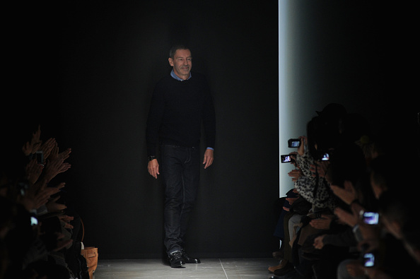 Gratitude「Bottega Veneta - Runway - Milan Fashion Week Menswear Autumn/Winter 2013」:写真・画像(4)[壁紙.com]