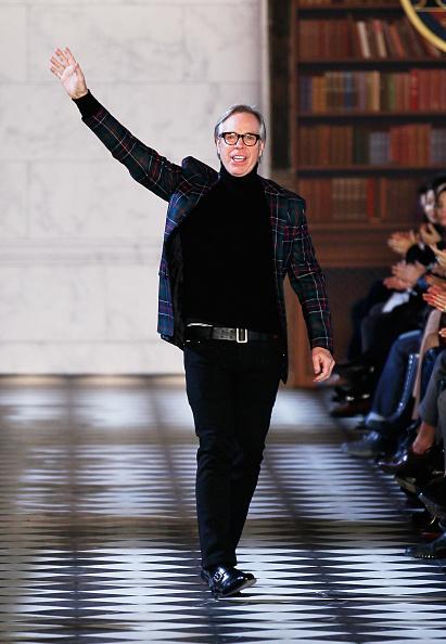 North America「Tommy Hilfiger Women's - Runway - Fall 2013 Mercedes-Benz Fashion Week」:写真・画像(4)[壁紙.com]