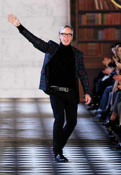 North America「Tommy Hilfiger Women's - Runway - Fall 2013 Mercedes-Benz Fashion Week」:写真・画像(3)[壁紙.com]