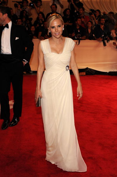 """Larry Busacca「""""American Woman: Fashioning A National Identity"""" Met Gala - Arrivals」:写真・画像(3)[壁紙.com]"""
