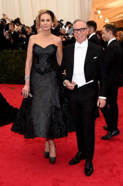 "Larry Busacca「""Charles James: Beyond Fashion"" Costume Institute Gala - Arrivals」:写真・画像(19)[壁紙.com]"