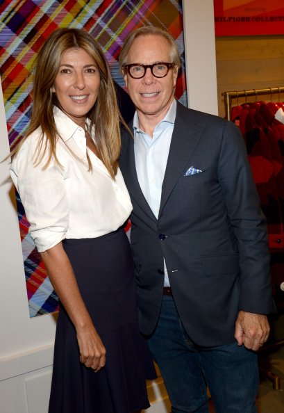 Gustavo Caballero「Debut of Hilfiger Collection at Bloomingdale's Hosted by Tommy Hilfiger And Nina Garcia」:写真・画像(10)[壁紙.com]