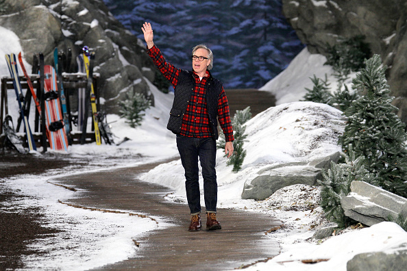 Tommy Hilfiger - Designer Label「Tommy Hilfiger Presents Fall 2014 Women's Collection - Runway」:写真・画像(18)[壁紙.com]