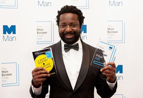作家「The Duchess Of Cornwall Presents The 2015 Man Booker Prize」:写真・画像(15)[壁紙.com]