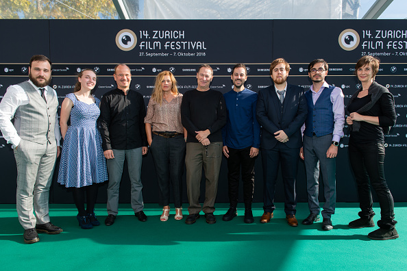 Jury - Entertainment「Film Music Jury Photo Call - 14th Zurich Film Festival」:写真・画像(17)[壁紙.com]