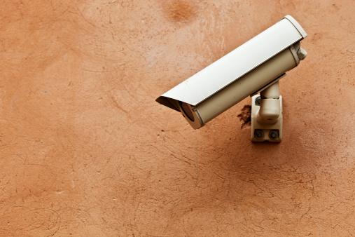 Security System「Security Camera」:スマホ壁紙(5)