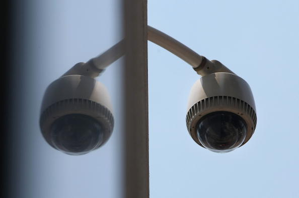 Security System「New York City Plans London-Style Surveillance」:写真・画像(5)[壁紙.com]