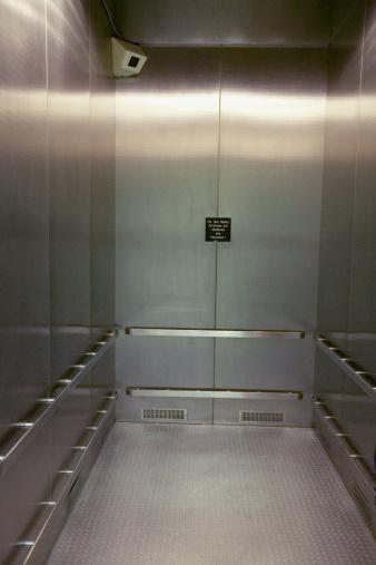 Alertness「Security camera in elevator」:スマホ壁紙(16)
