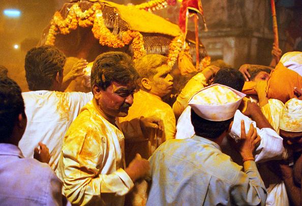 お祭り「Mumbai」:写真・画像(8)[壁紙.com]