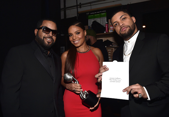 Performer「47th NAACP Image Awards Presented By TV One - Backstage And Audience」:写真・画像(14)[壁紙.com]