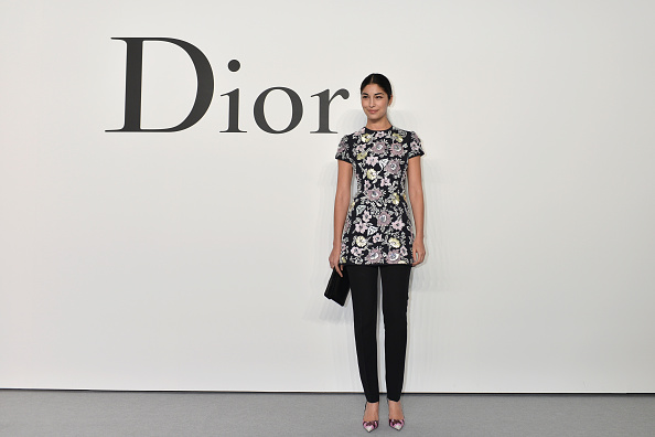 Esprit Dior「Esprit Dior Tokyo 2015 - Arrivals」:写真・画像(8)[壁紙.com]