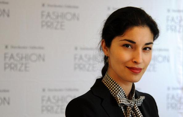 Eamonn M「Launch Of The 2013 Dorchester Collection Fashion Prize」:写真・画像(4)[壁紙.com]
