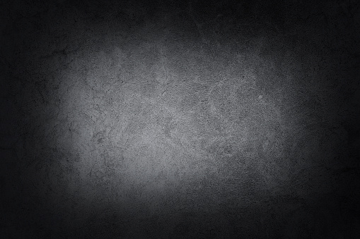 Vignette「dark concrete」:スマホ壁紙(9)