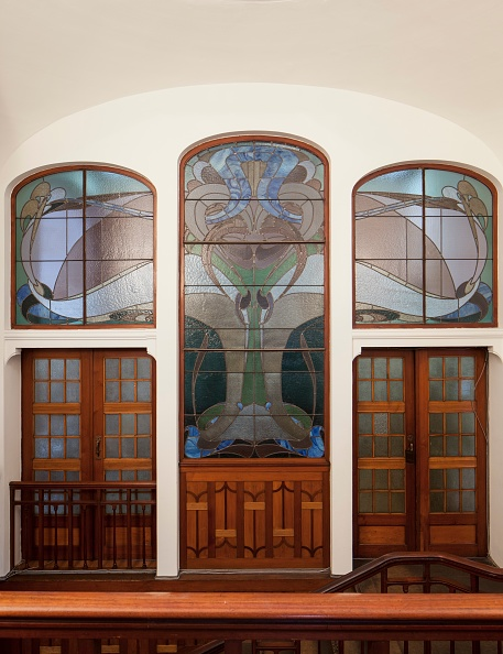Stained Glass「Hotel Otlet」:写真・画像(13)[壁紙.com]