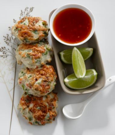 Chili Sauce「Fish cakes」:スマホ壁紙(12)
