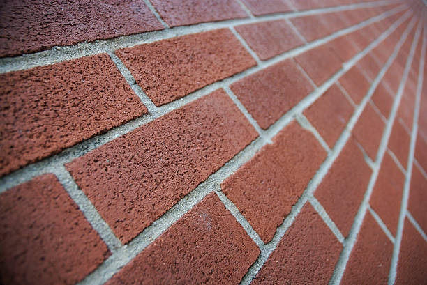 Another Brick in the Wall Selective Focus Abstract:スマホ壁紙(壁紙.com)