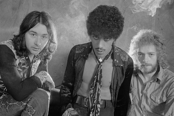 Drummer「Thin Lizzy」:写真・画像(7)[壁紙.com]