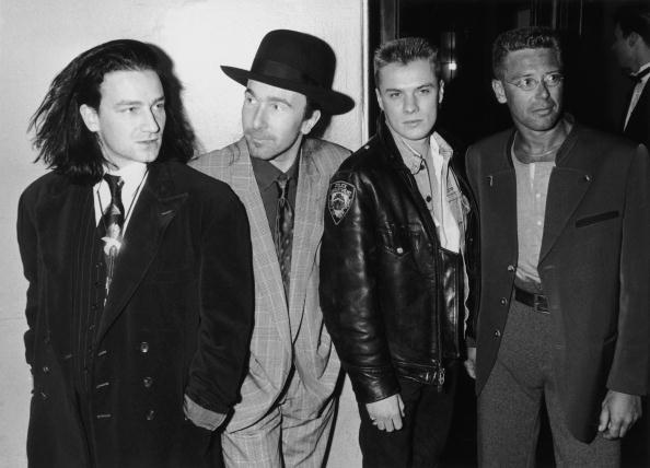 1980-1989「U2 Win Award」:写真・画像(17)[壁紙.com]