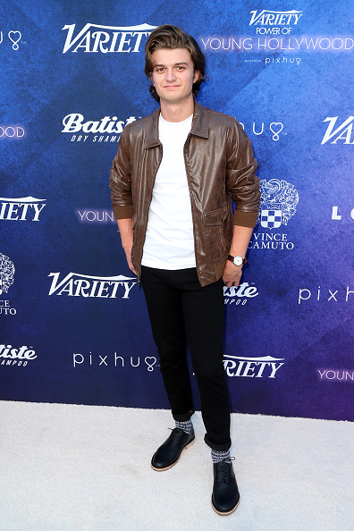 Wristwatch「Variety's Power Of Young Hollywood - Arrivals」:写真・画像(8)[壁紙.com]