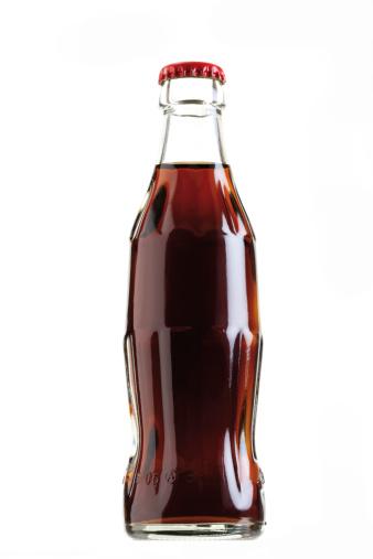 Coke「Bottle of brown liquid」:スマホ壁紙(4)
