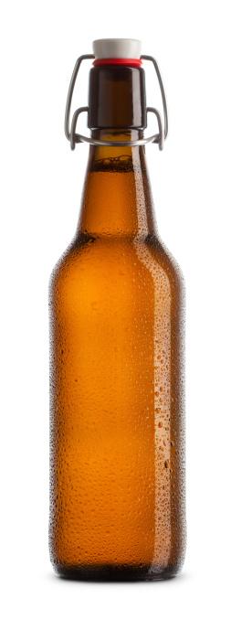 Beer「ボトルのビール」:スマホ壁紙(9)