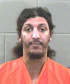 Shoe「Shoe Bomb Suspect」:写真・画像(1)[壁紙.com]