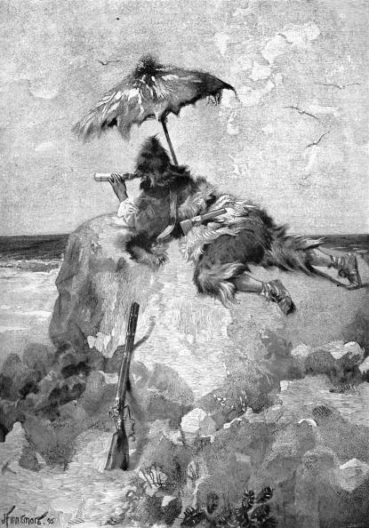 Island「The Life & Adventures of Robinson Crusoe」:写真・画像(19)[壁紙.com]