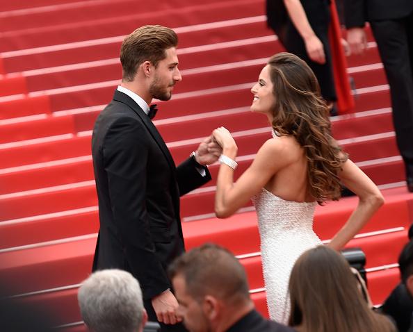 ケヴィン トラップ「'The Killing Of A Sacred Deer' Red Carpet Arrivals - The 70th Annual Cannes Film Festival」:写真・画像(3)[壁紙.com]