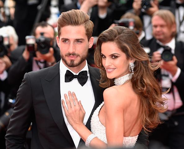 ケヴィン トラップ「'The Killing Of A Sacred Deer' Red Carpet Arrivals - The 70th Annual Cannes Film Festival」:写真・画像(8)[壁紙.com]