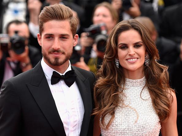 ケヴィン トラップ「'The Killing Of A Sacred Deer' Red Carpet Arrivals - The 70th Annual Cannes Film Festival」:写真・画像(18)[壁紙.com]