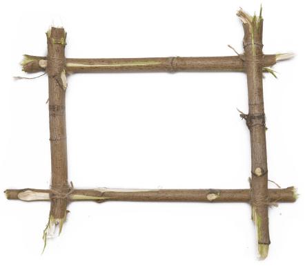 Clean「twig frame」:スマホ壁紙(0)
