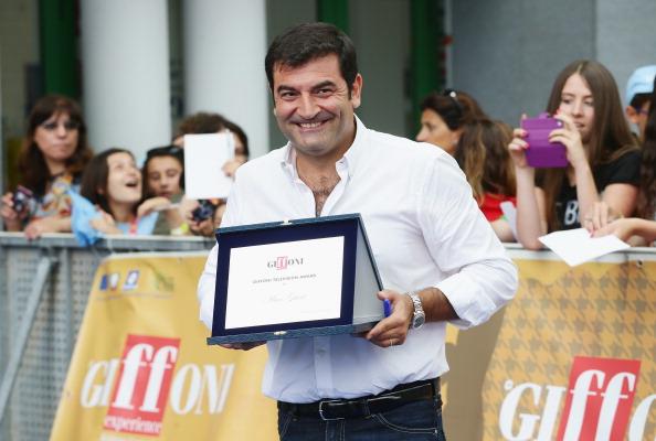 Vittorio Zunino Celotto「Giffoni Film Festival - Day 7」:写真・画像(0)[壁紙.com]