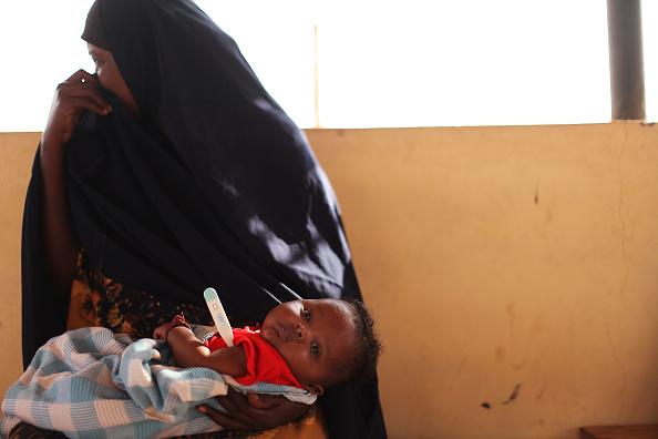 Homelessness「Somali Refugees Live Desperate Existence In Camps In Neighboring Kenya」:写真・画像(12)[壁紙.com]