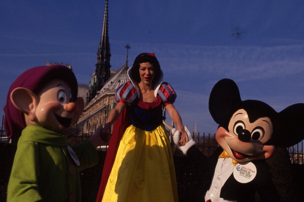 Mickey Mouse「Snow White」:写真・画像(19)[壁紙.com]
