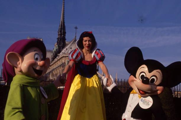 Snow White:ニュース(壁紙.com)