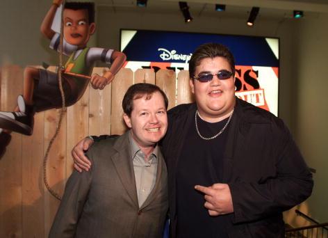 Jason Davis「Disney's Recess Premiere」:写真・画像(9)[壁紙.com]