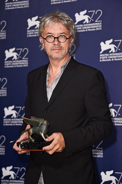 ベネチア国際映画祭「Award Winners Photocall - 72nd Venice Film Festival」:写真・画像(18)[壁紙.com]