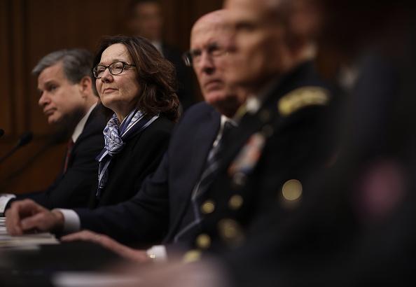 Intelligence「Senate Intelligence Committee Holds Hearing On Worldwide Threats」:写真・画像(9)[壁紙.com]
