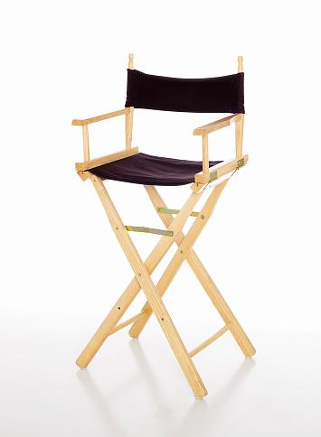 Stool「Director Chair」:スマホ壁紙(6)