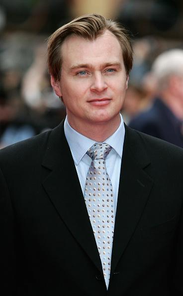"MJ Kim「""Batman Begins"" European Premiere - Arrivals」:写真・画像(3)[壁紙.com]"