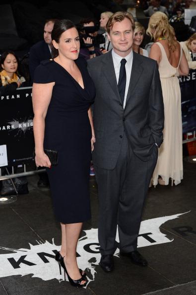 Ian Gavan「The Dark Knight Rises - European Premiere」:写真・画像(6)[壁紙.com]