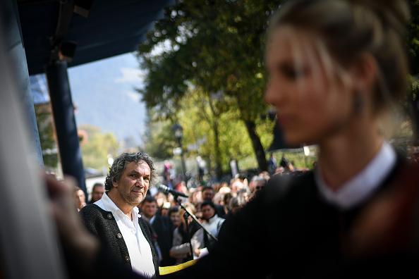 ヒューマンインタレスト「Oberammergau Passion Play Present Their Cast For The Play In 2020」:写真・画像(17)[壁紙.com]