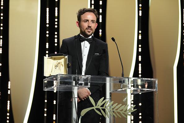 カンヌ「Closing Ceremony - The 71st Annual Cannes Film Festival」:写真・画像(14)[壁紙.com]