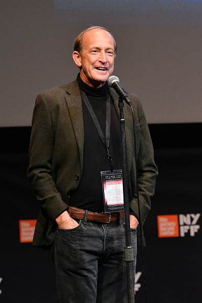"Dia Dipasupil「56th New York Film Festival - ""Watergate"" Intro」:写真・画像(3)[壁紙.com]"