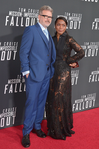 "Horn Rimmed Glasses「""Mission: Impossible - Fallout"" U.S. Premiere」:写真・画像(11)[壁紙.com]"